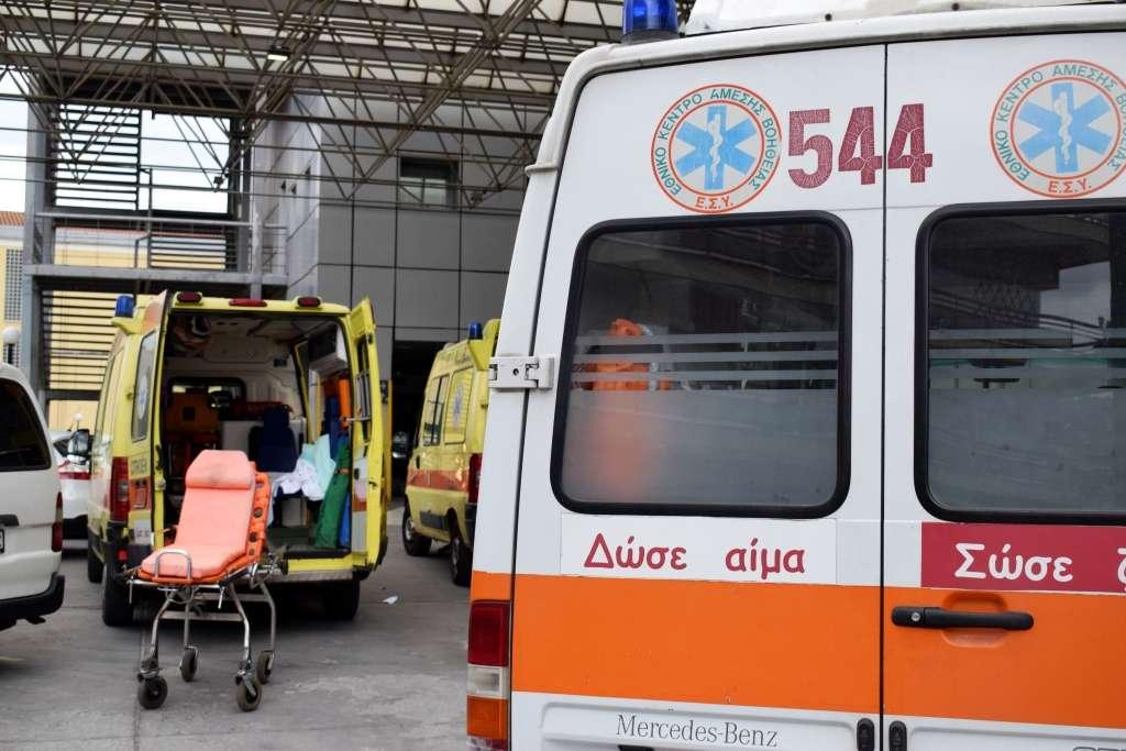 Περαστικοί εντόπισαν νεκρό 44χρονο μέσα στο ΙΧ του στην Πολυμέρη